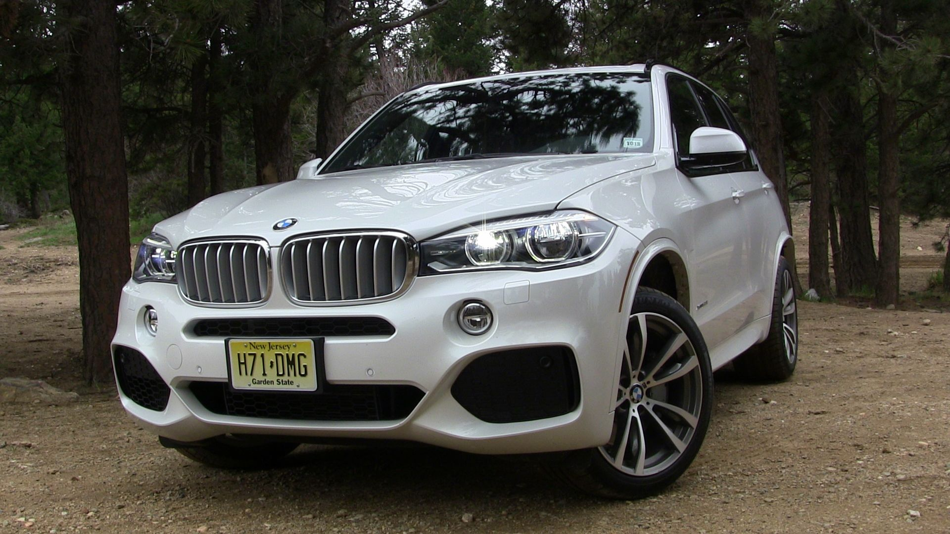 Pictures of bmw x5