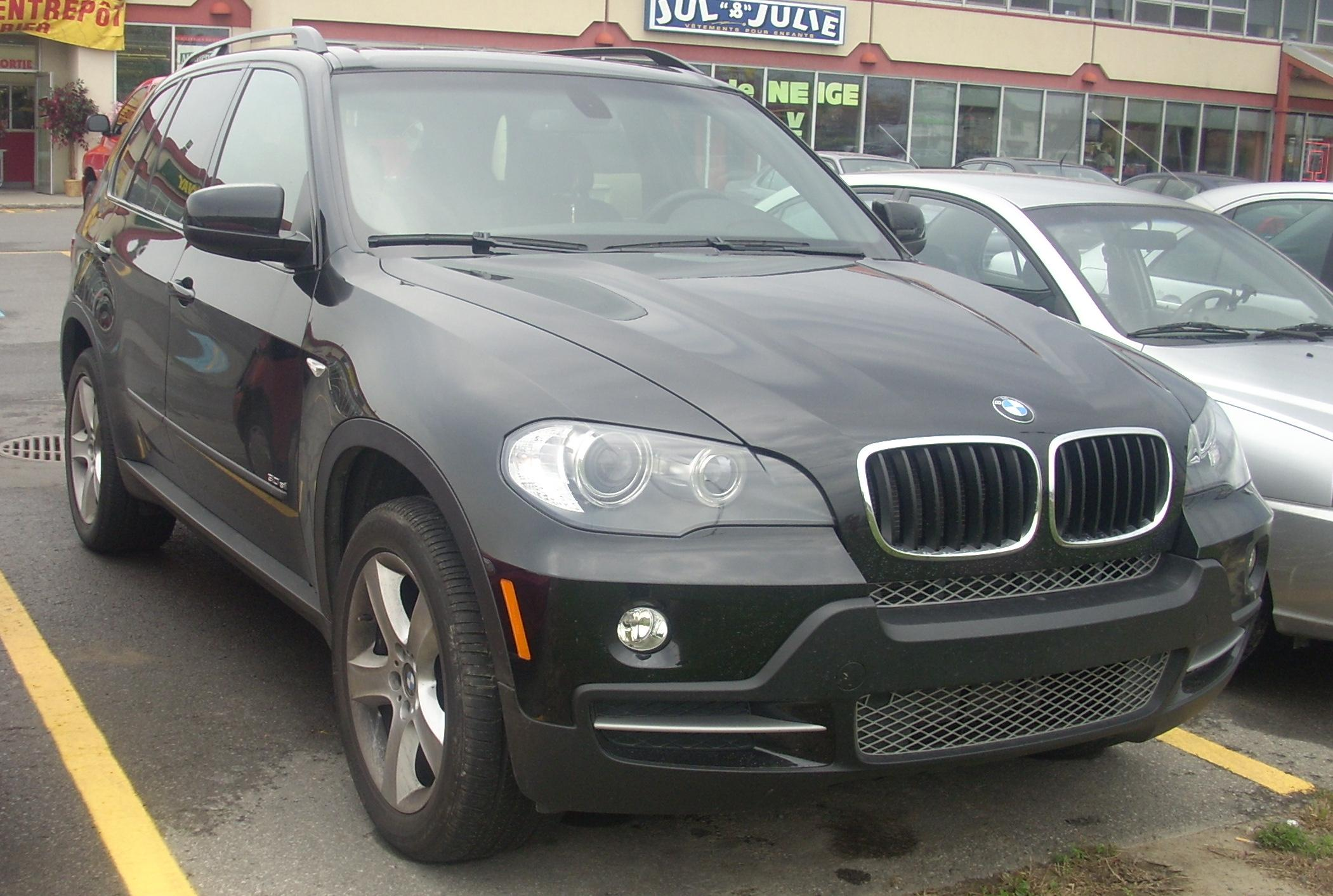 2008 bmw x5 e70 pictures information and specs auto. Black Bedroom Furniture Sets. Home Design Ideas