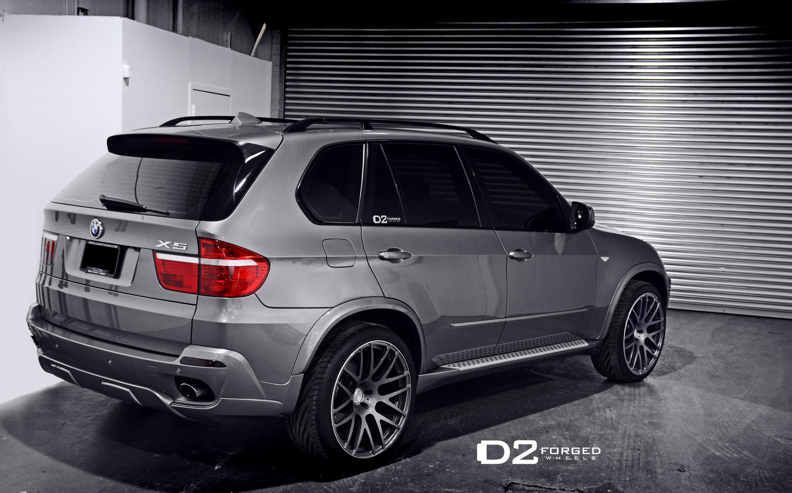 Pictures Of Bmw X5 E70 2014 8