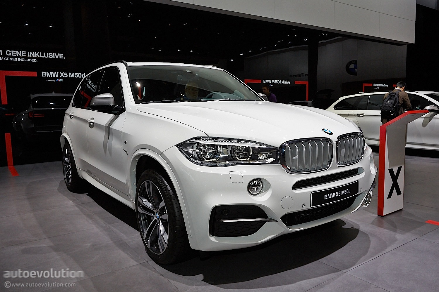 2013 Bmw X5 (f15) – pictures, ...
