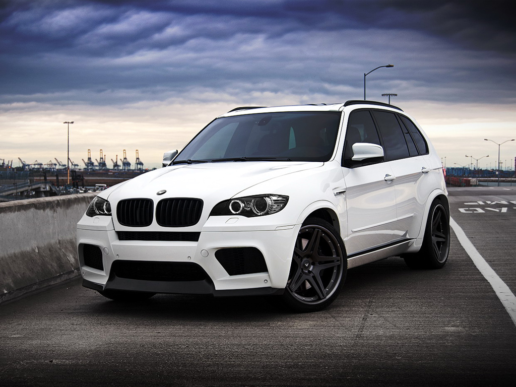 2011 Bmw X5 M E70 Pictures Information And Specs Auto