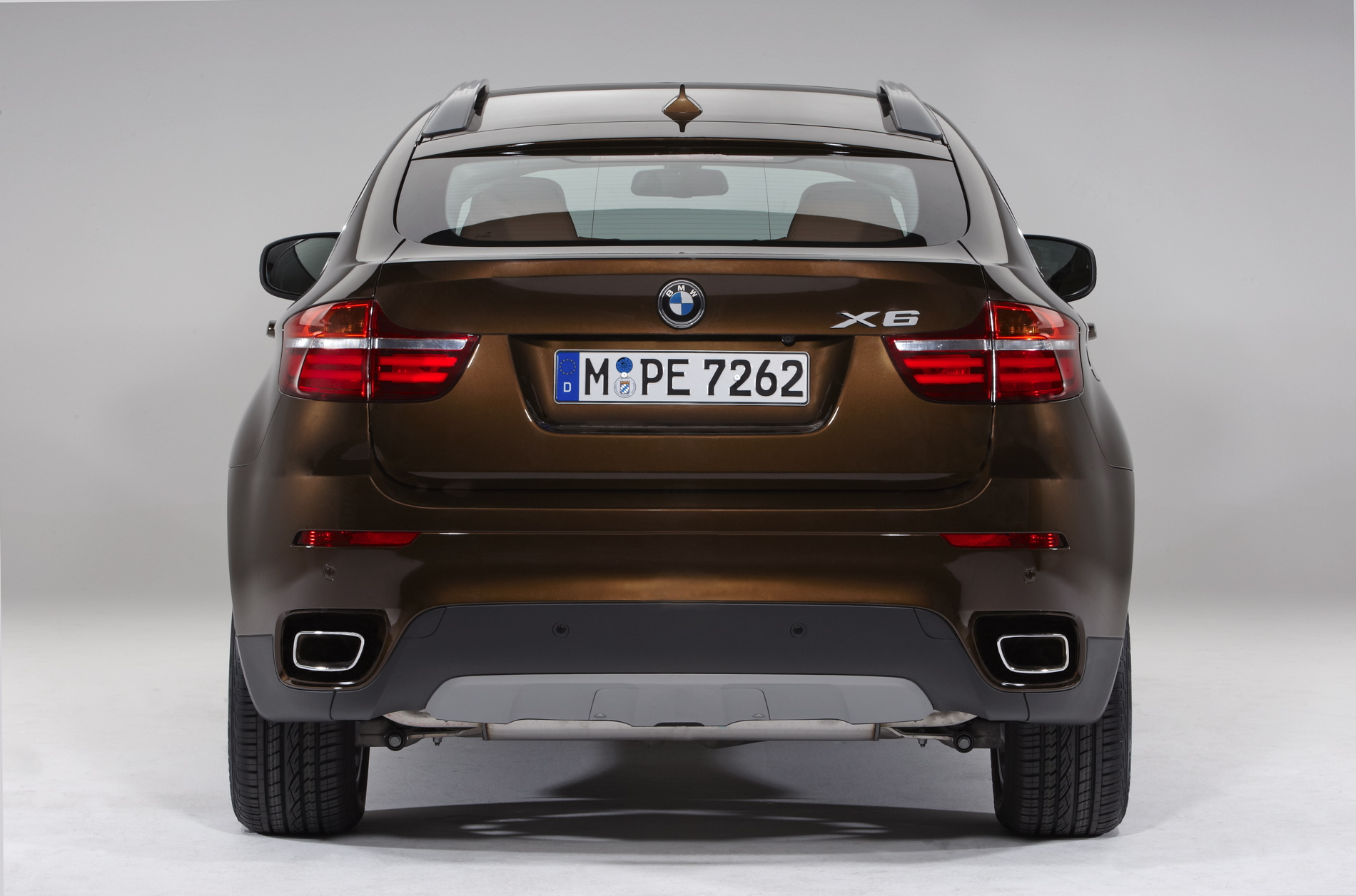 Pictures of bmw x6 2013 #6