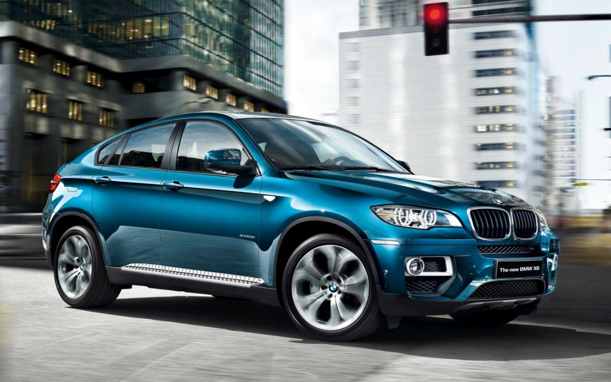 Pictures of bmw x6 2014 #1