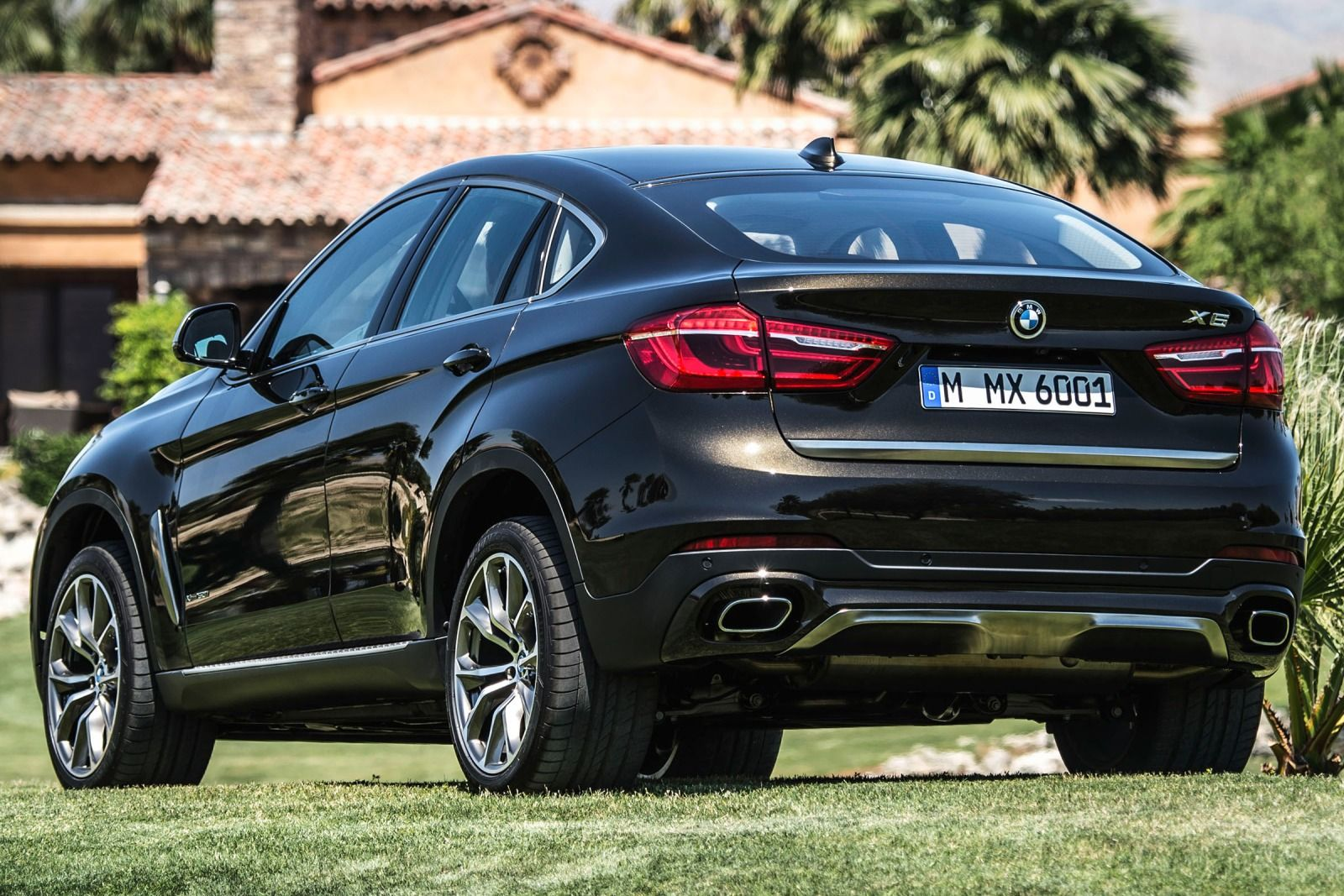 Pictures of bmw x6 2015 #10
