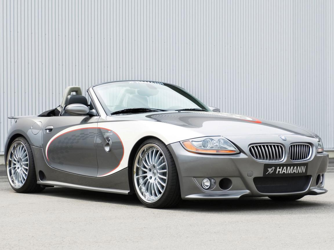 Bmw Z Series Pictures Information And Specs Auto