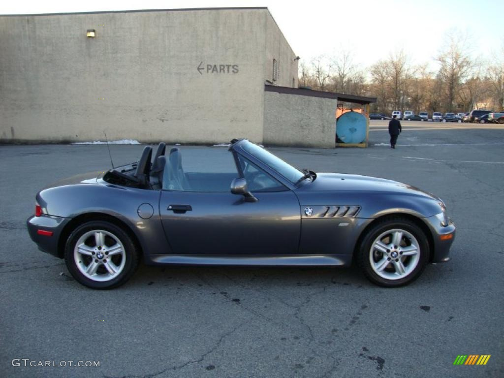 Pictures of bmw z3 coupe 2000 #8