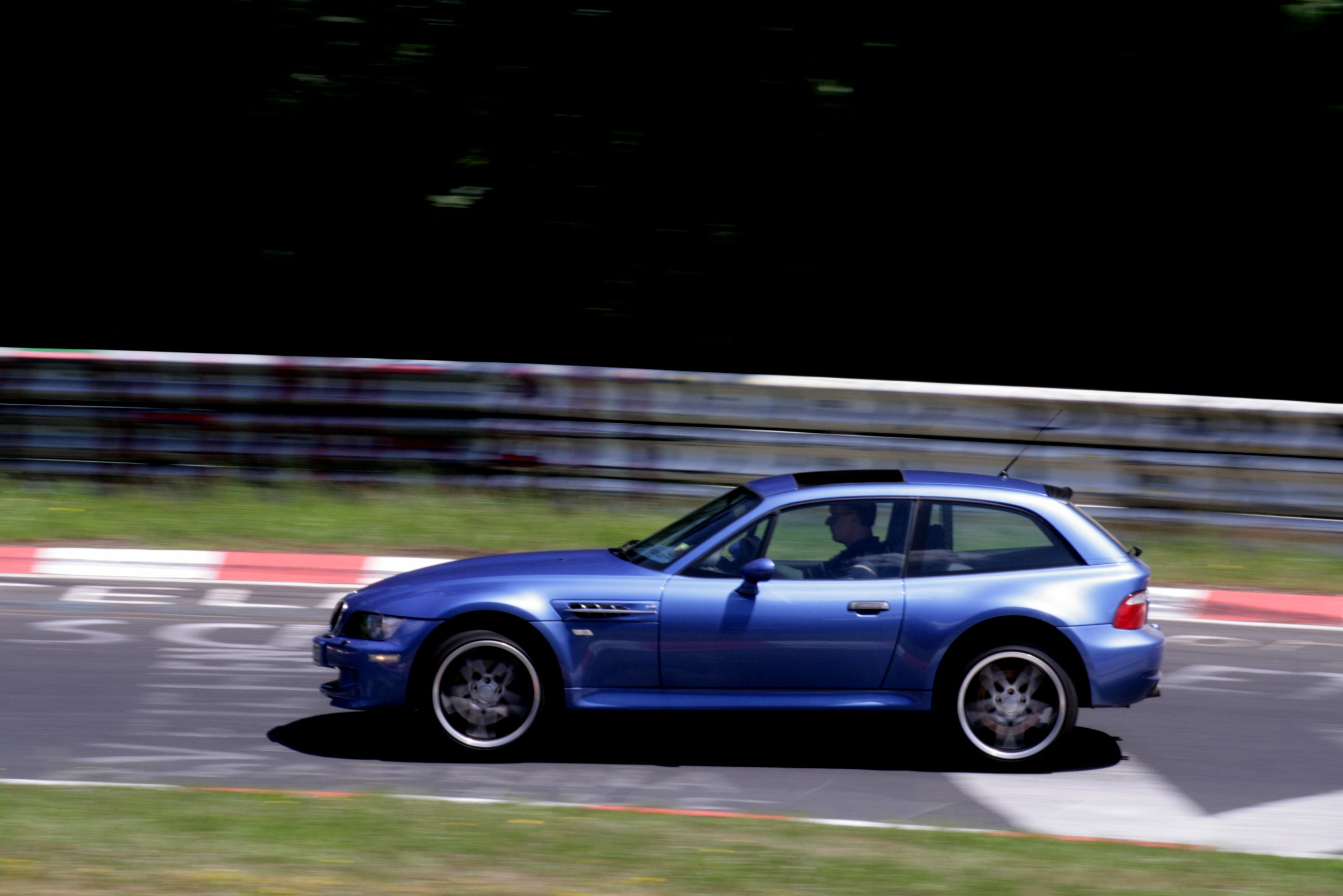 Pictures of bmw z3 m coupe 2000 #5