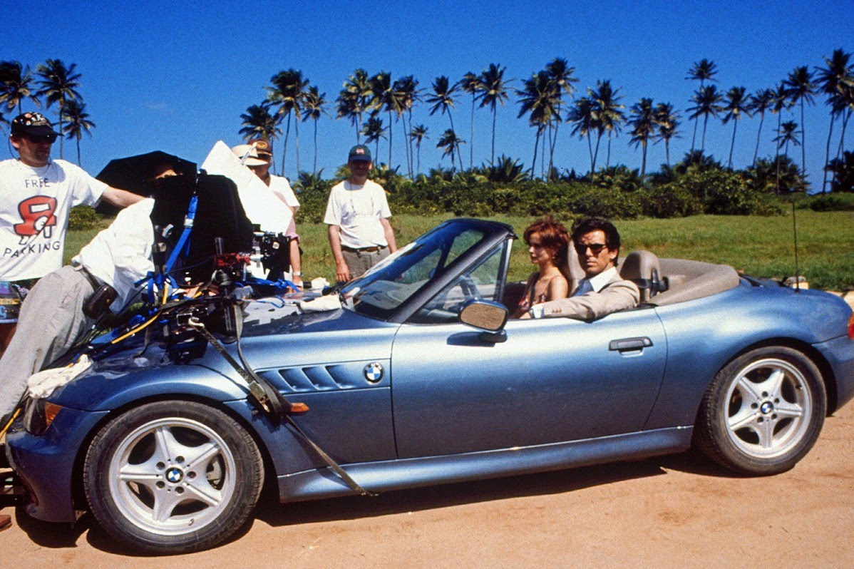 Pictures of bmw z3 roadster 1995