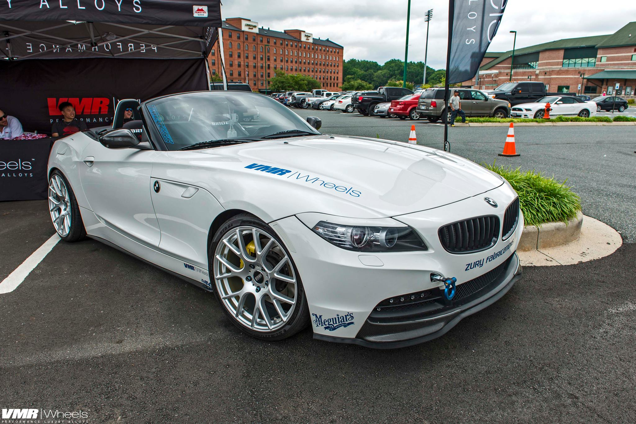 2009 Bmw Z4 (e89) - pictures, information and specs - Auto-Database.com