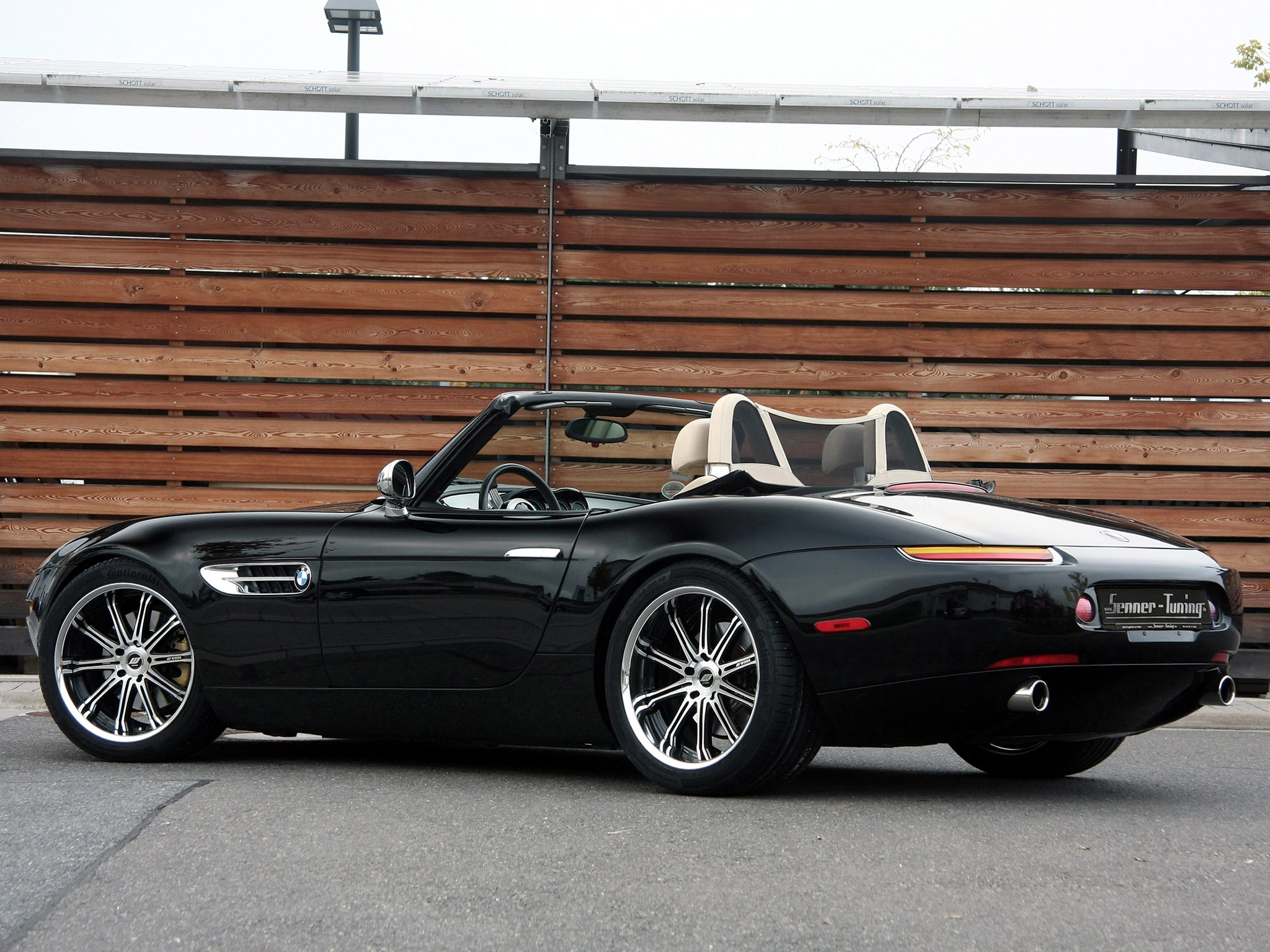 Pictures of bmw z8 (e52) 2002 #3