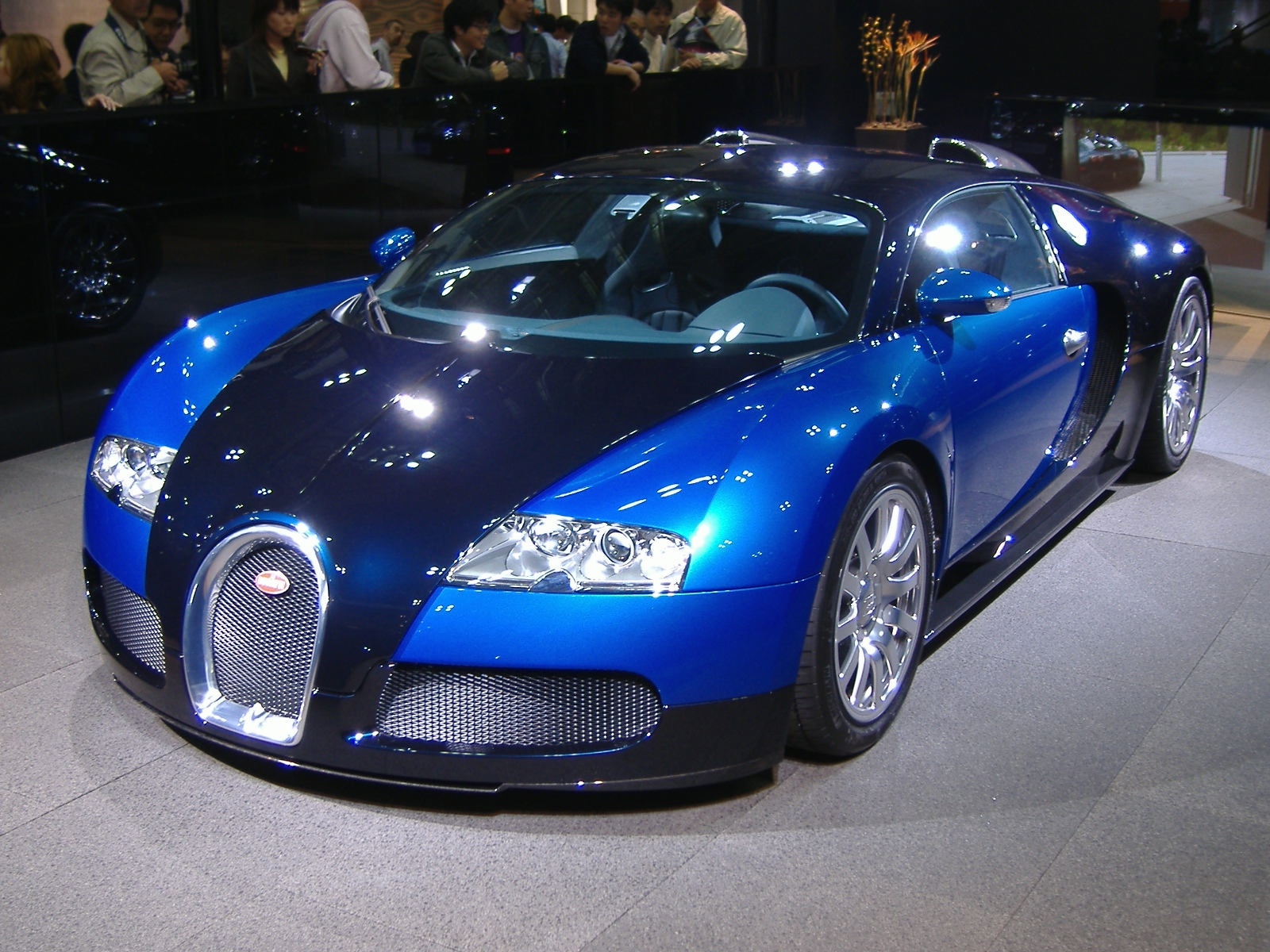 Pictures of bugatti