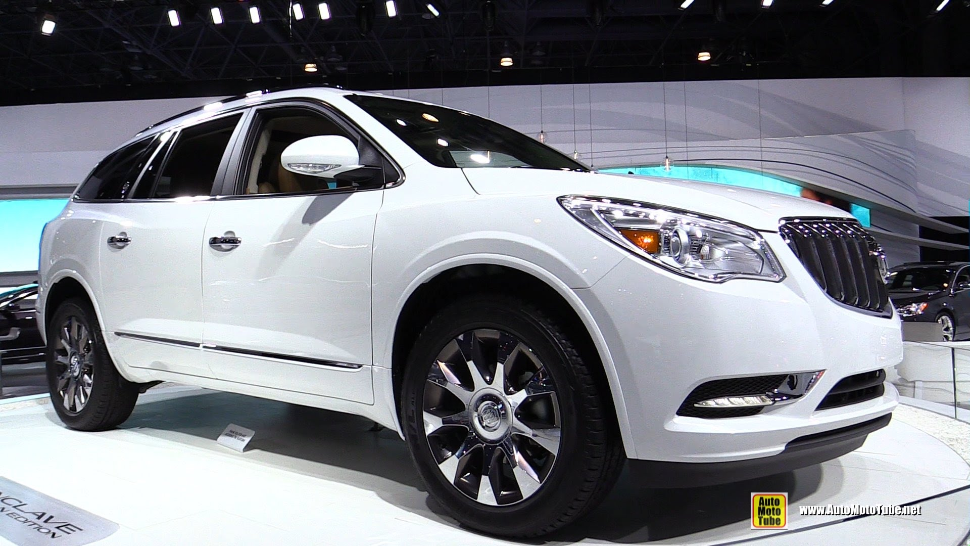 Pictures of buick enclave 2016