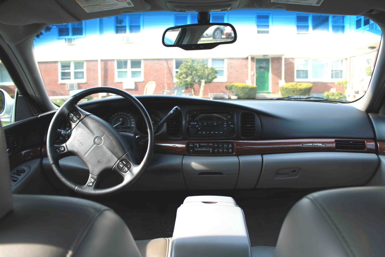 Pictures of buick lacrosse 2004 #3