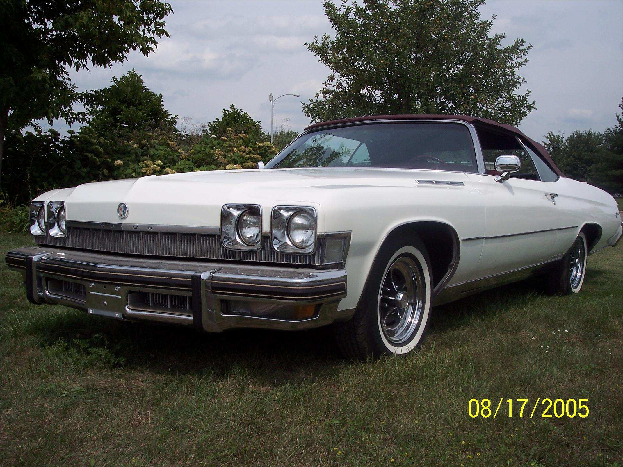 Pictures of buick le sabre #11
