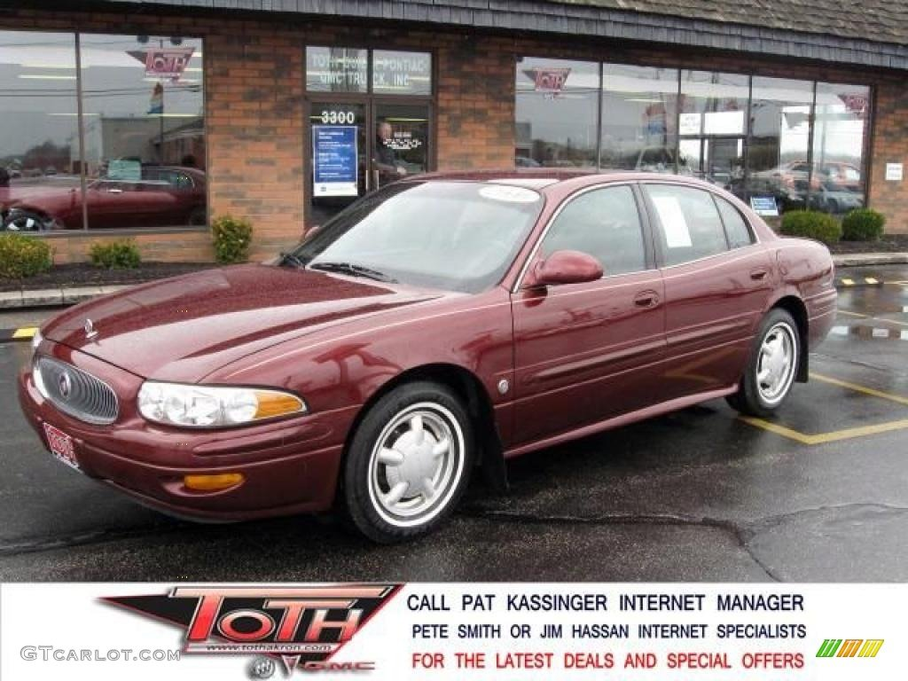 Pictures of buick le sabre (g) 2000