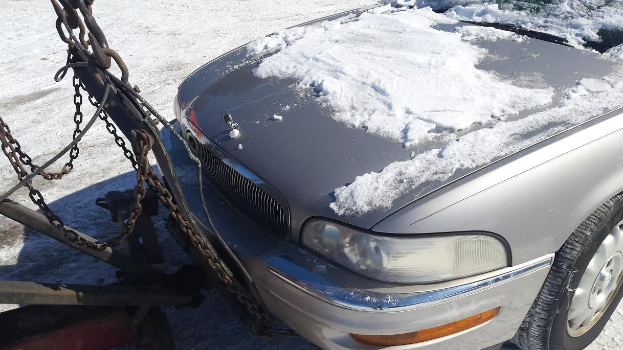 Pictures of buick park avenue (cw52k) 2003 #2