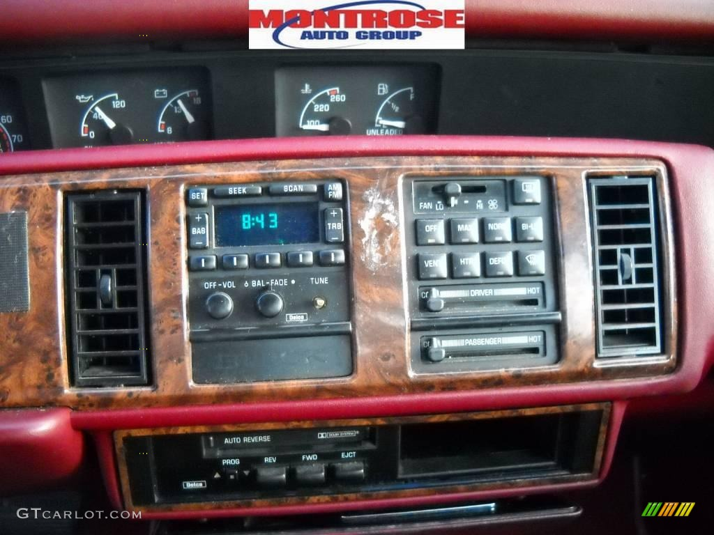 Pictures of buick regal 1994