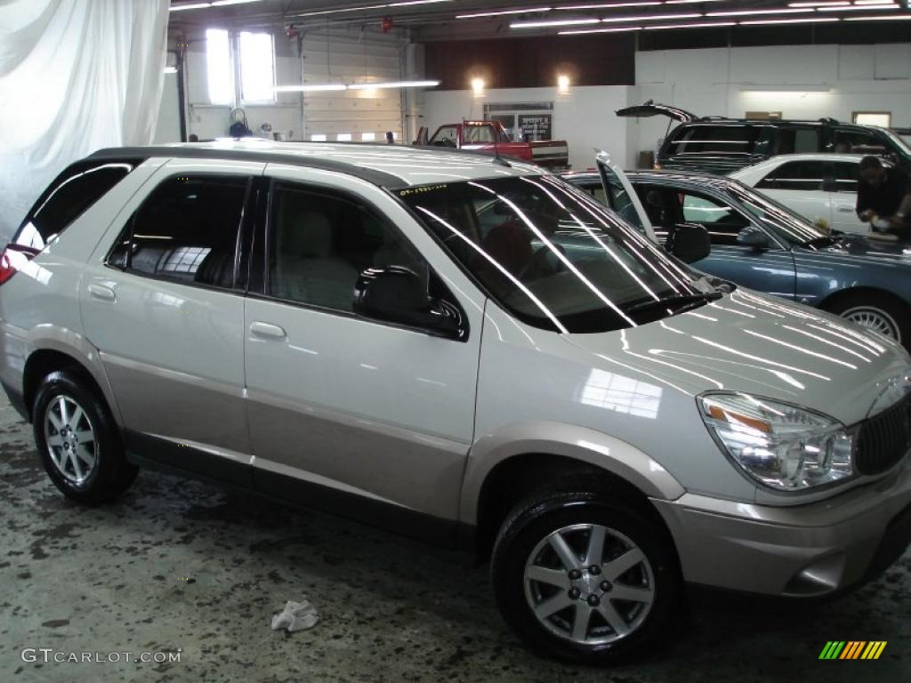 2004 buick rendezvous pictures information and specs auto. Cars Review. Best American Auto & Cars Review