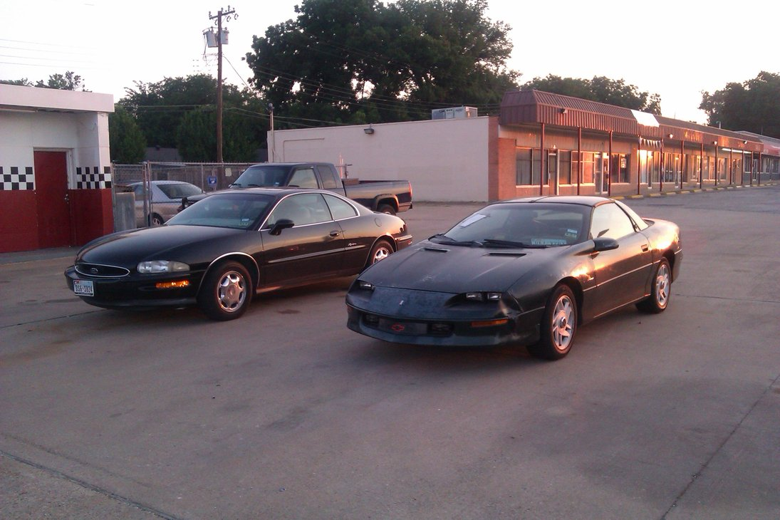 Pictures of buick riviera 1999 #12