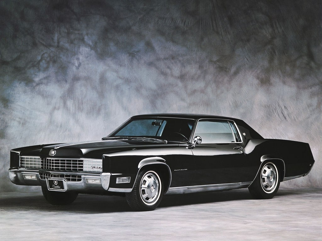 Pictures of cadillac #5