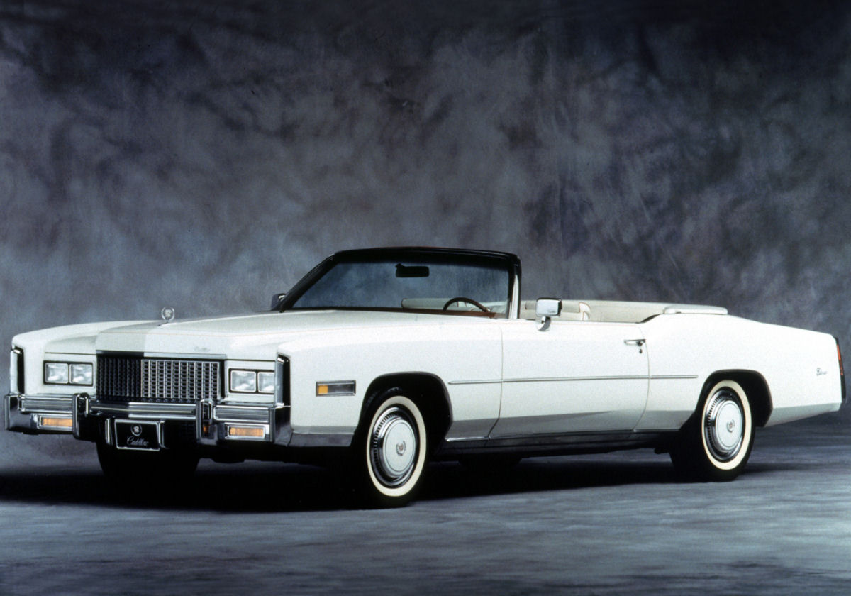 Pictures of cadillac #12