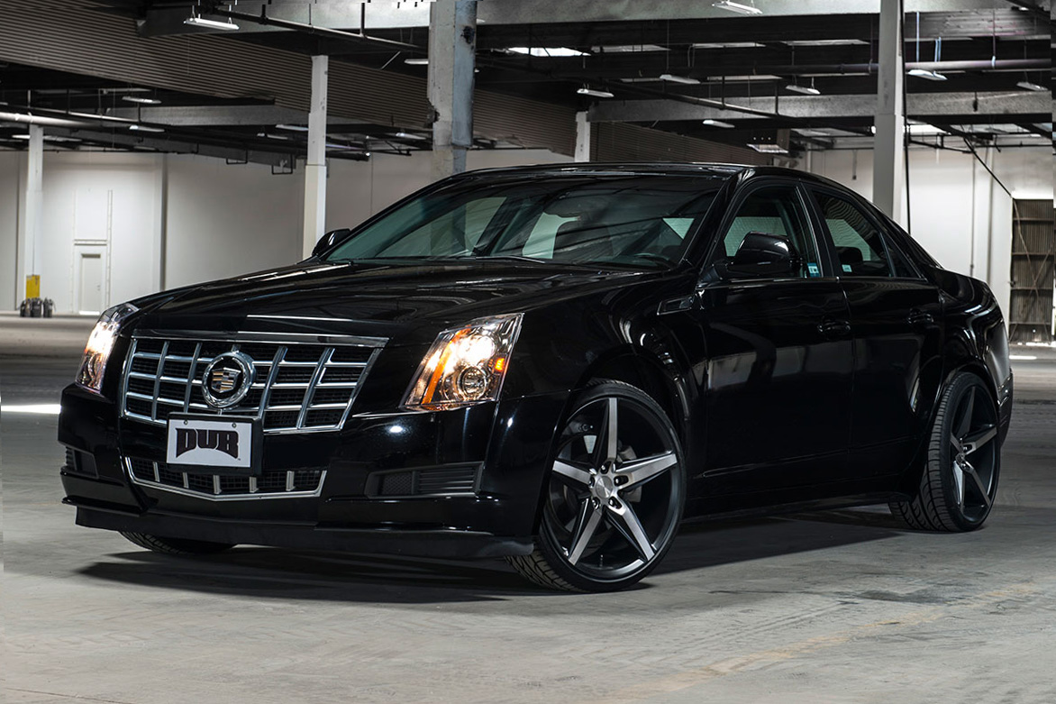 Pictures of cadillac cts 2008 2015