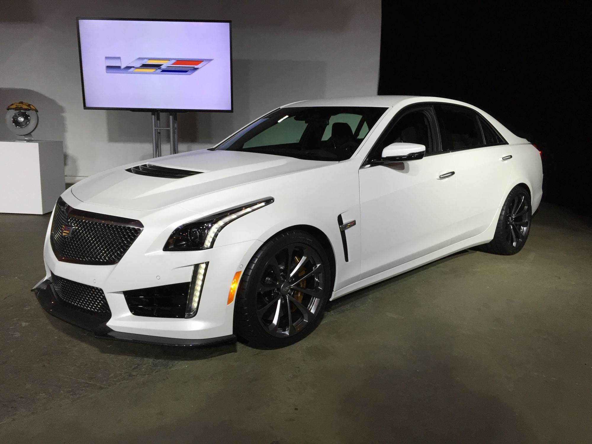 Pictures of cadillac cts 2008 2016