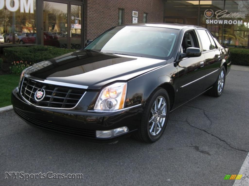 Image Gallery 2008 Cadillac Dts