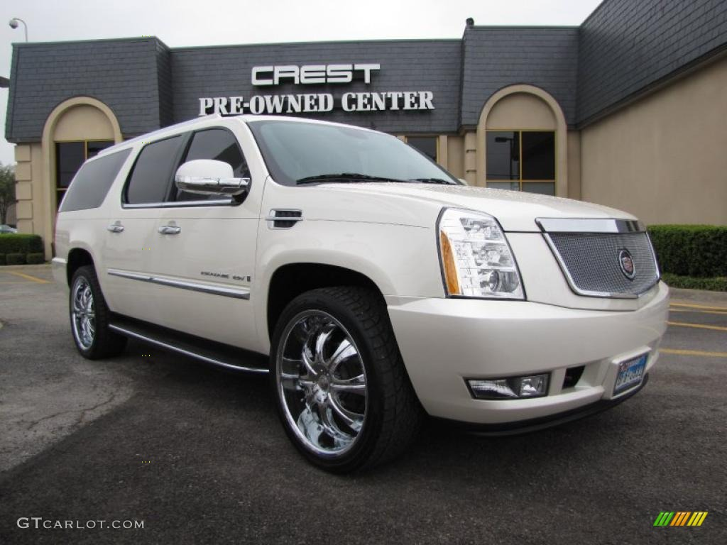 2009 cadillac escalade esv pictures information and specs auto. Black Bedroom Furniture Sets. Home Design Ideas