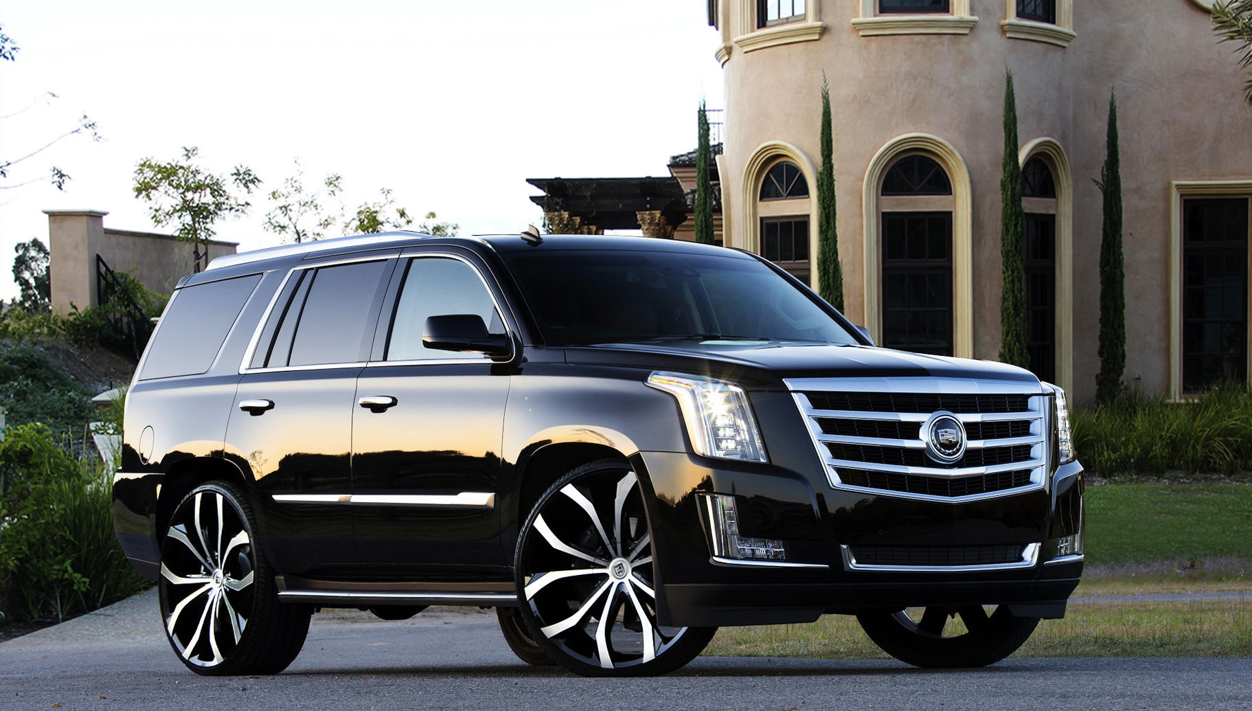 specs review throughout with the release prices new escalade date luxury ext redesign pricing cadillac