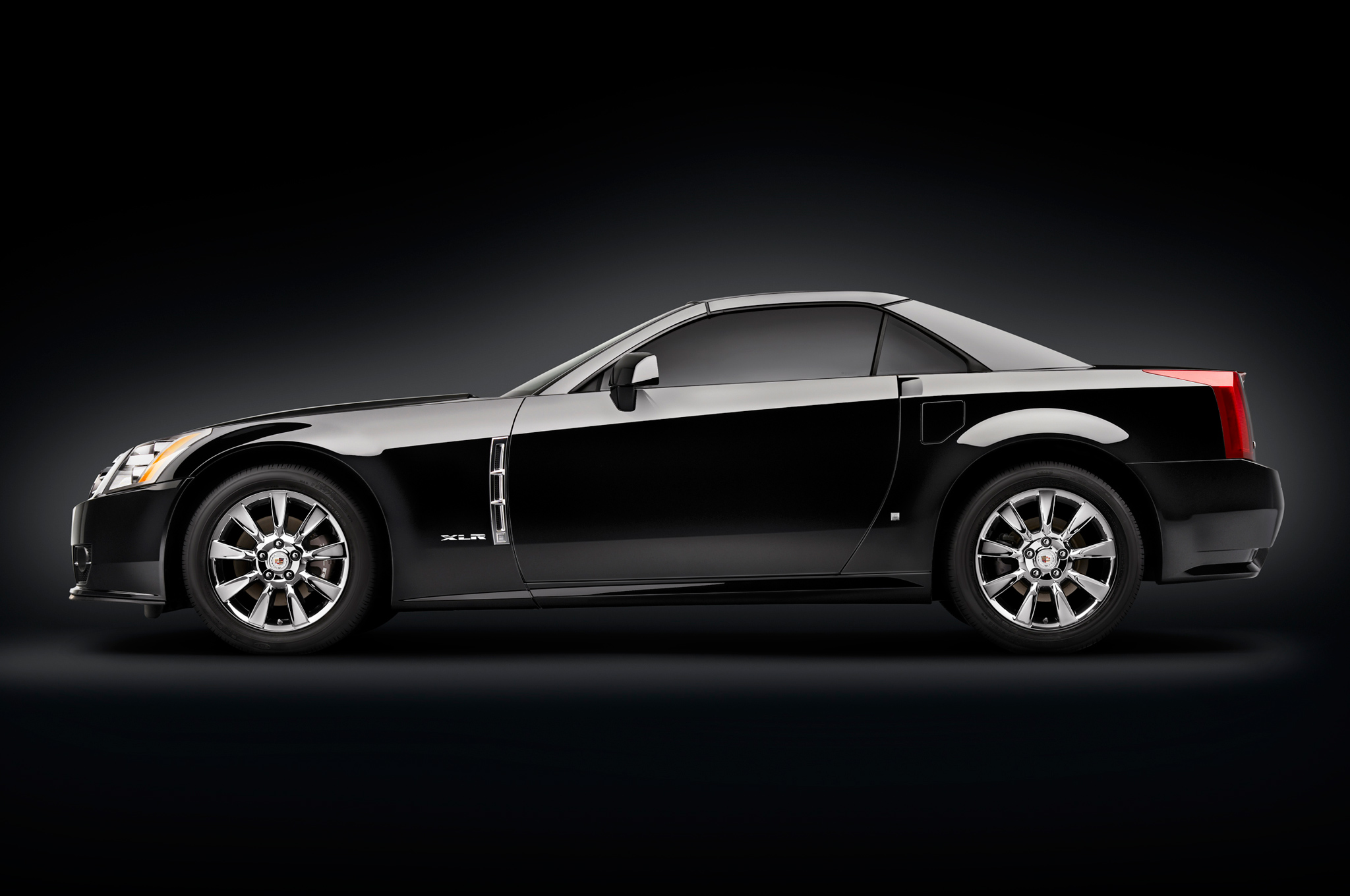 2016 Cadillac Xlr - pictures, information and specs - Auto ...