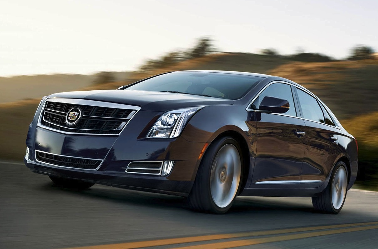 2015 cadillac xts pictures information and specs auto. Black Bedroom Furniture Sets. Home Design Ideas