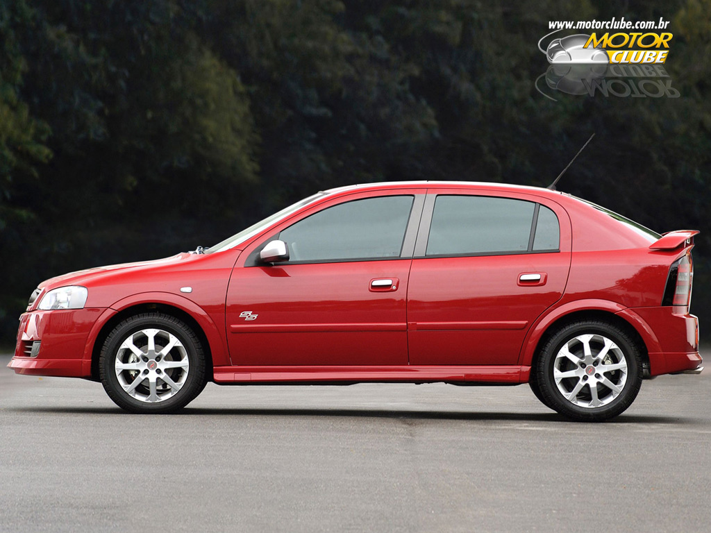 Pictures of chevrolet astra #3