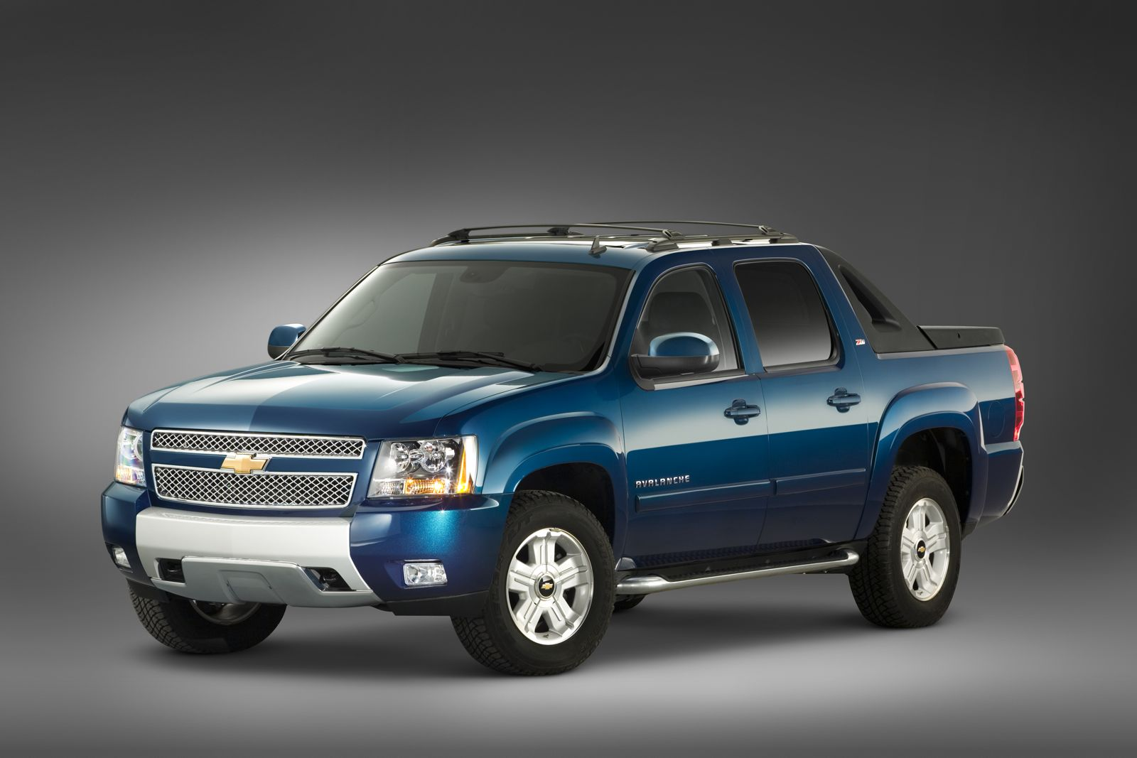 Pictures of chevrolet avalanche
