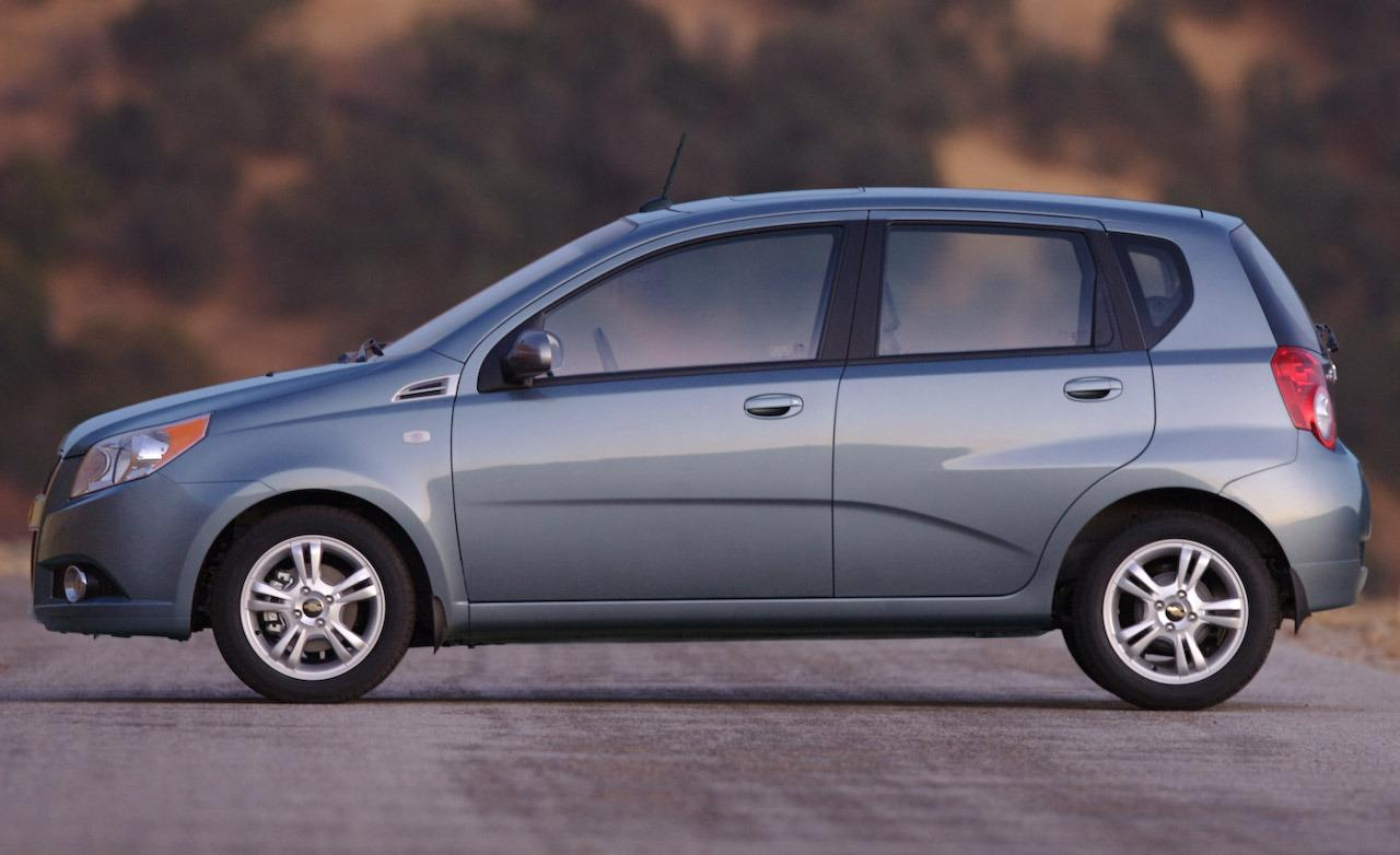2009 chevrolet aveo pictures information and specs. Black Bedroom Furniture Sets. Home Design Ideas