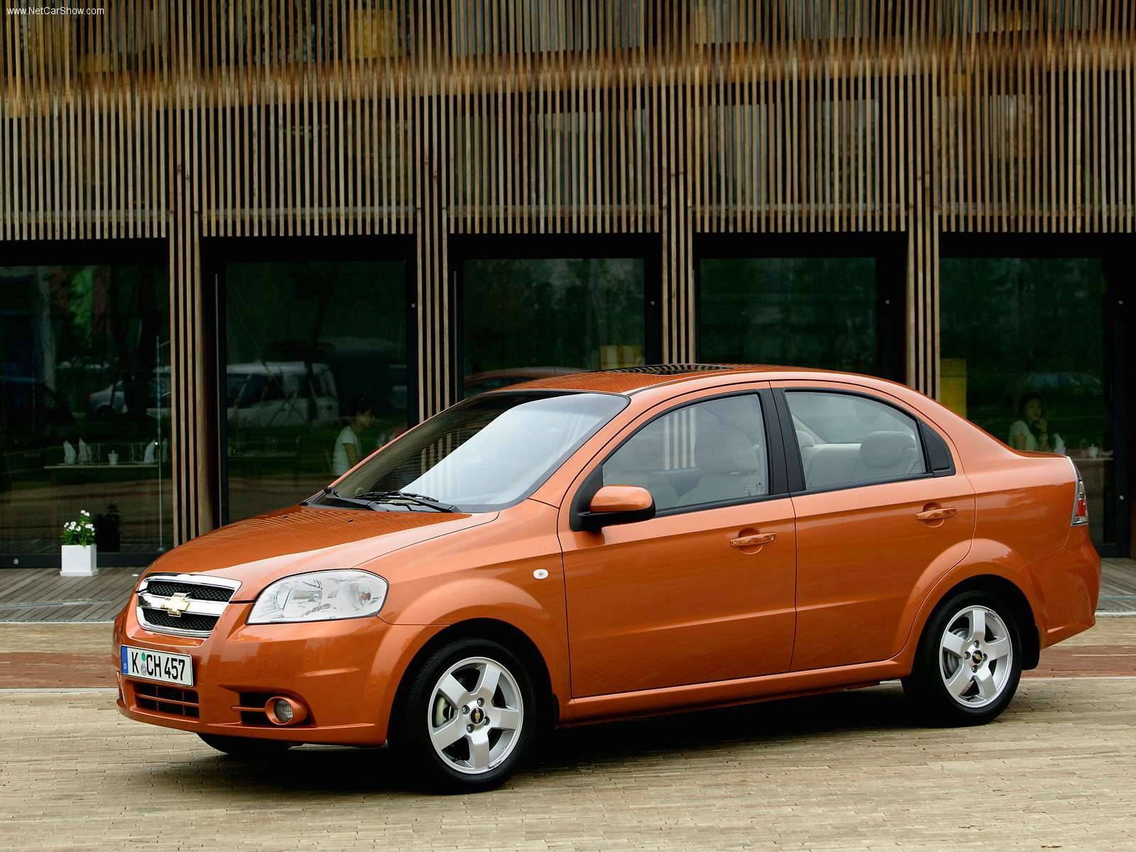 Pictures of chevrolet aveo sedan 2014 #10