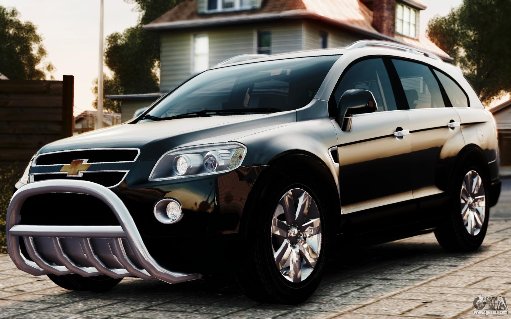 Pictures of chevrolet captiva 2010 #12