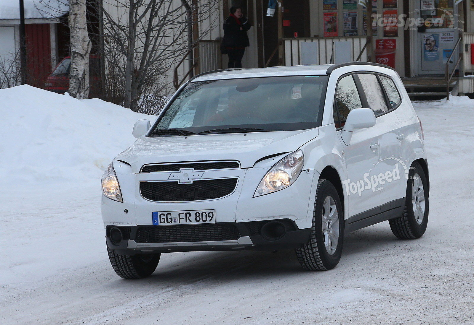 Pictures of chevrolet captiva 2015 #14