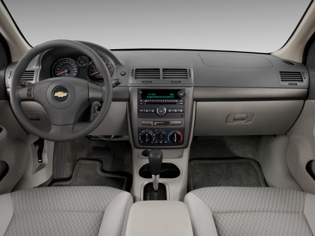 Pictures of chevrolet cobalt 2010 #6