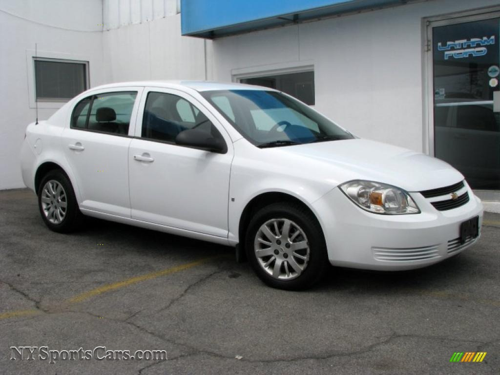 Pictures of chevrolet cobalt 2010 #14