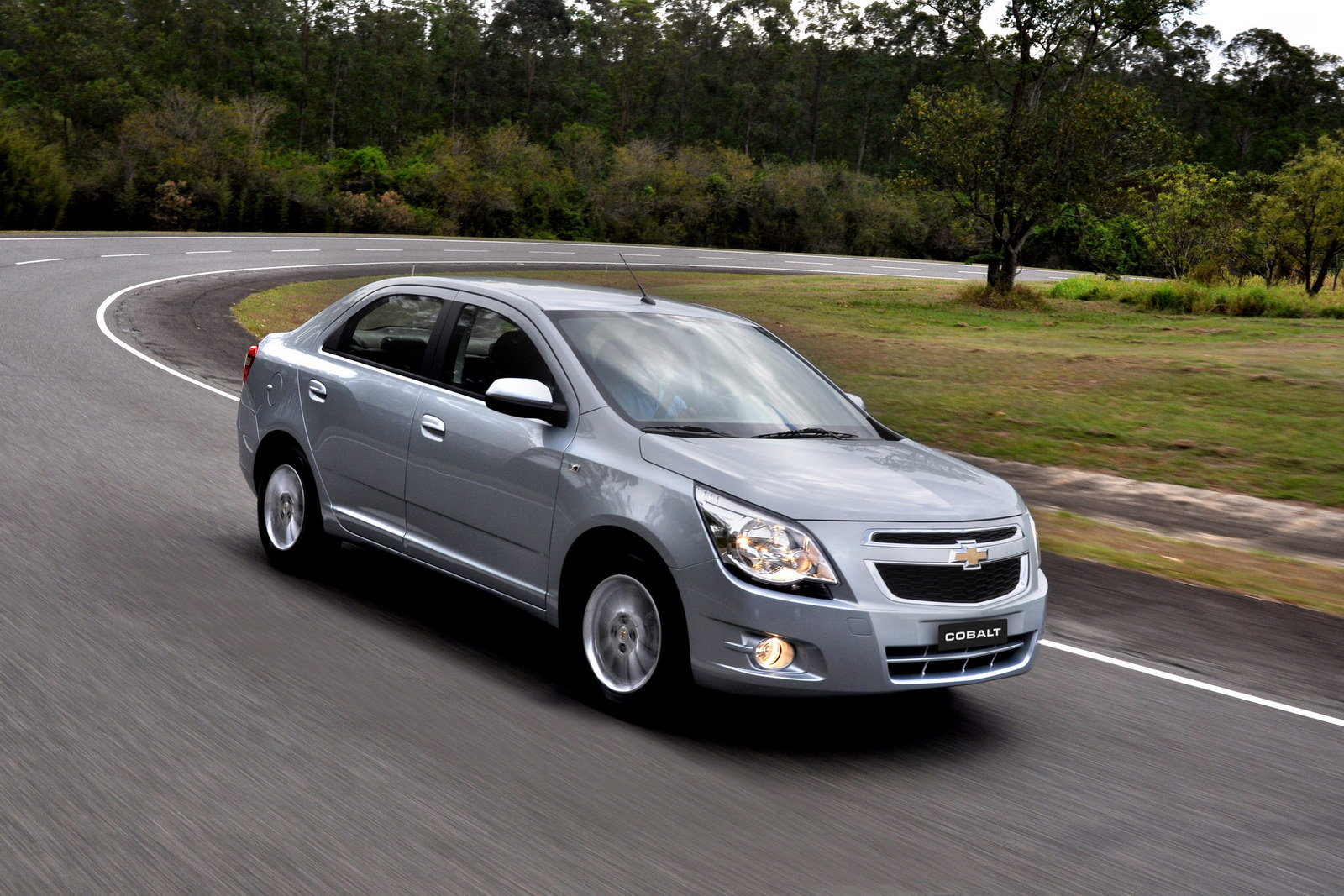 Pictures of chevrolet cobalt 2011 #7