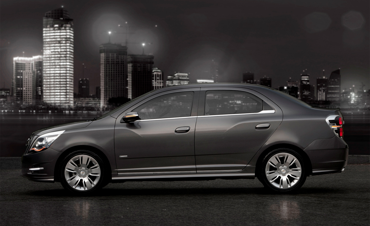2015 Chevrolet Cobalt – pictures, information and specs ...