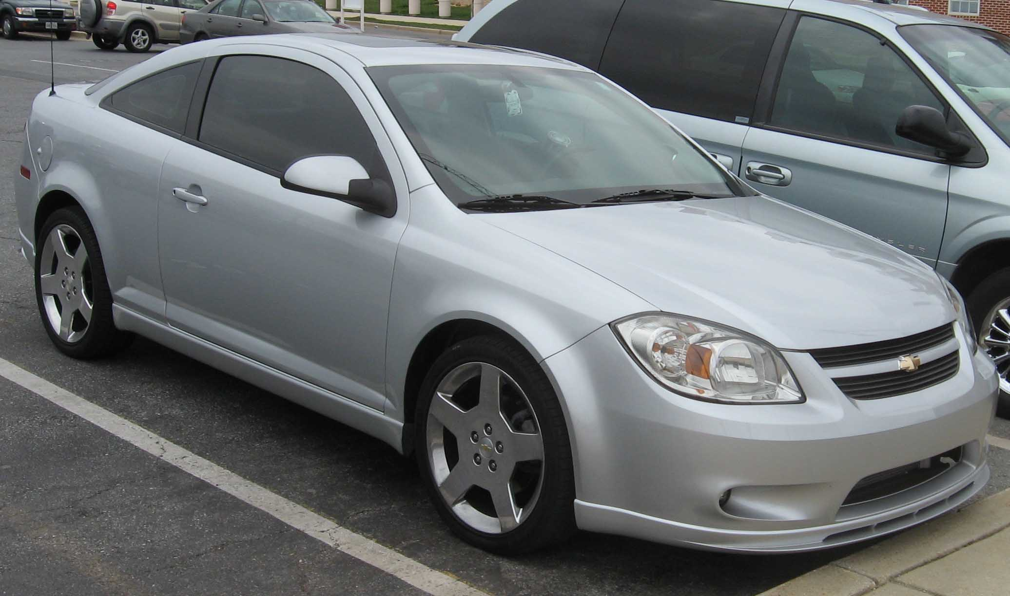 2008 chevrolet cobalt coupe pictures information and. Cars Review. Best American Auto & Cars Review