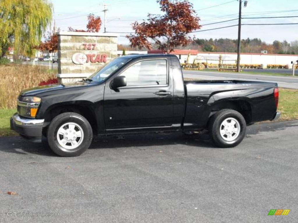 Pictures of chevrolet colorado 2007 #13