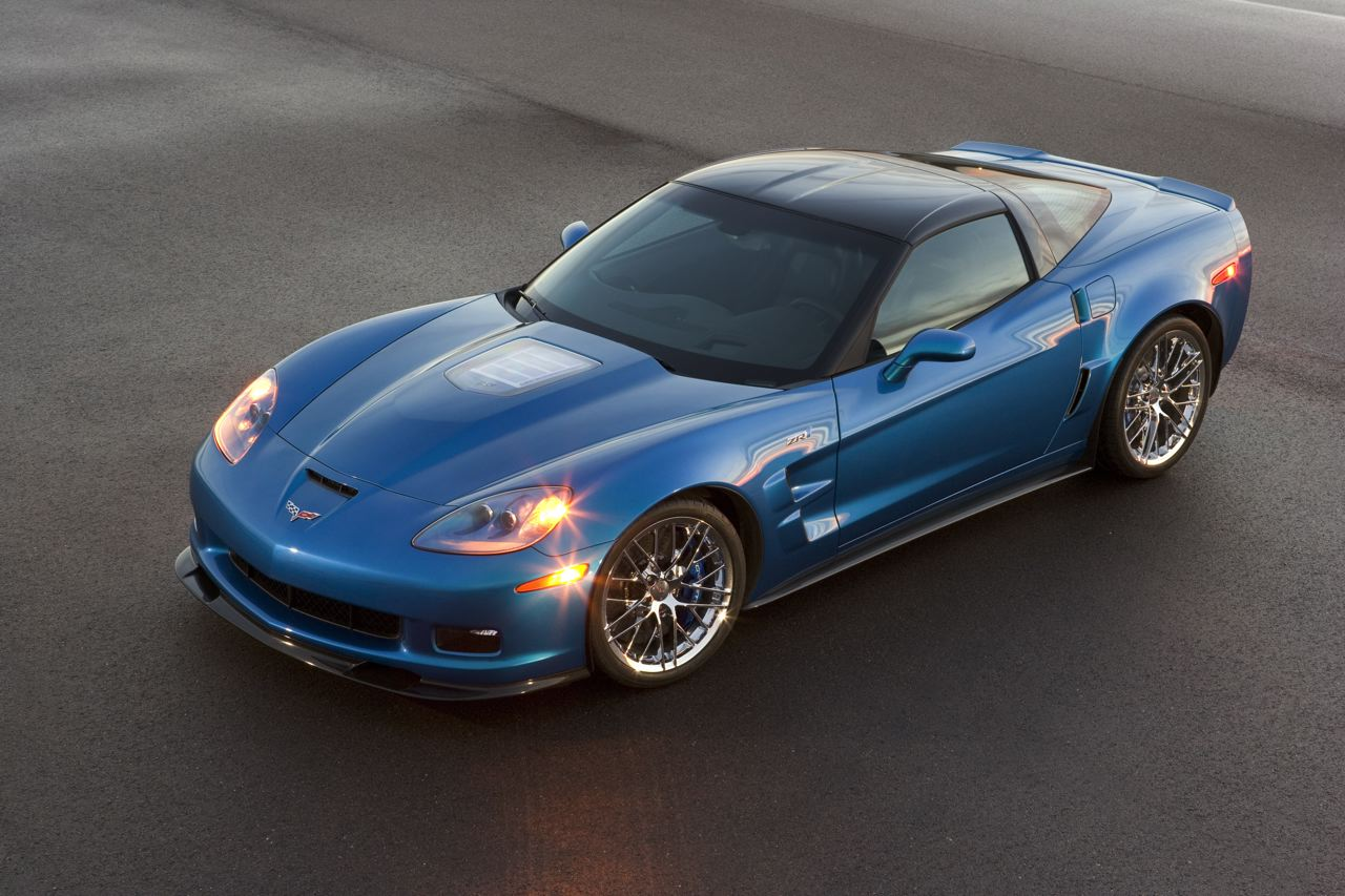 Pictures of chevrolet corvette c6 coupe 2012