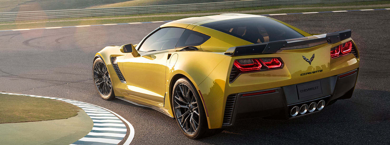 Pictures of chevrolet corvette c6 coupe 2015