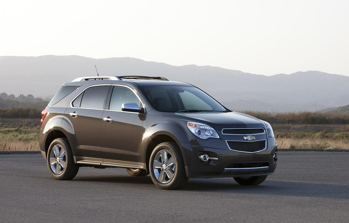 2011 Chevrolet Equinox Kelley Blue Book New And Used Autos Post