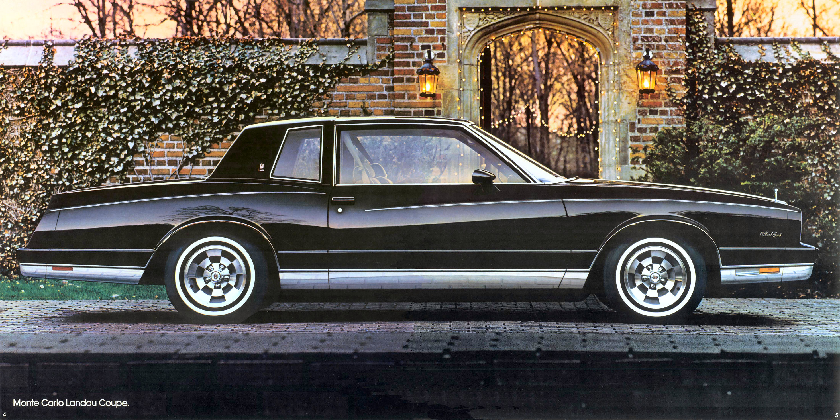 Pictures of chevrolet monte carlo #8