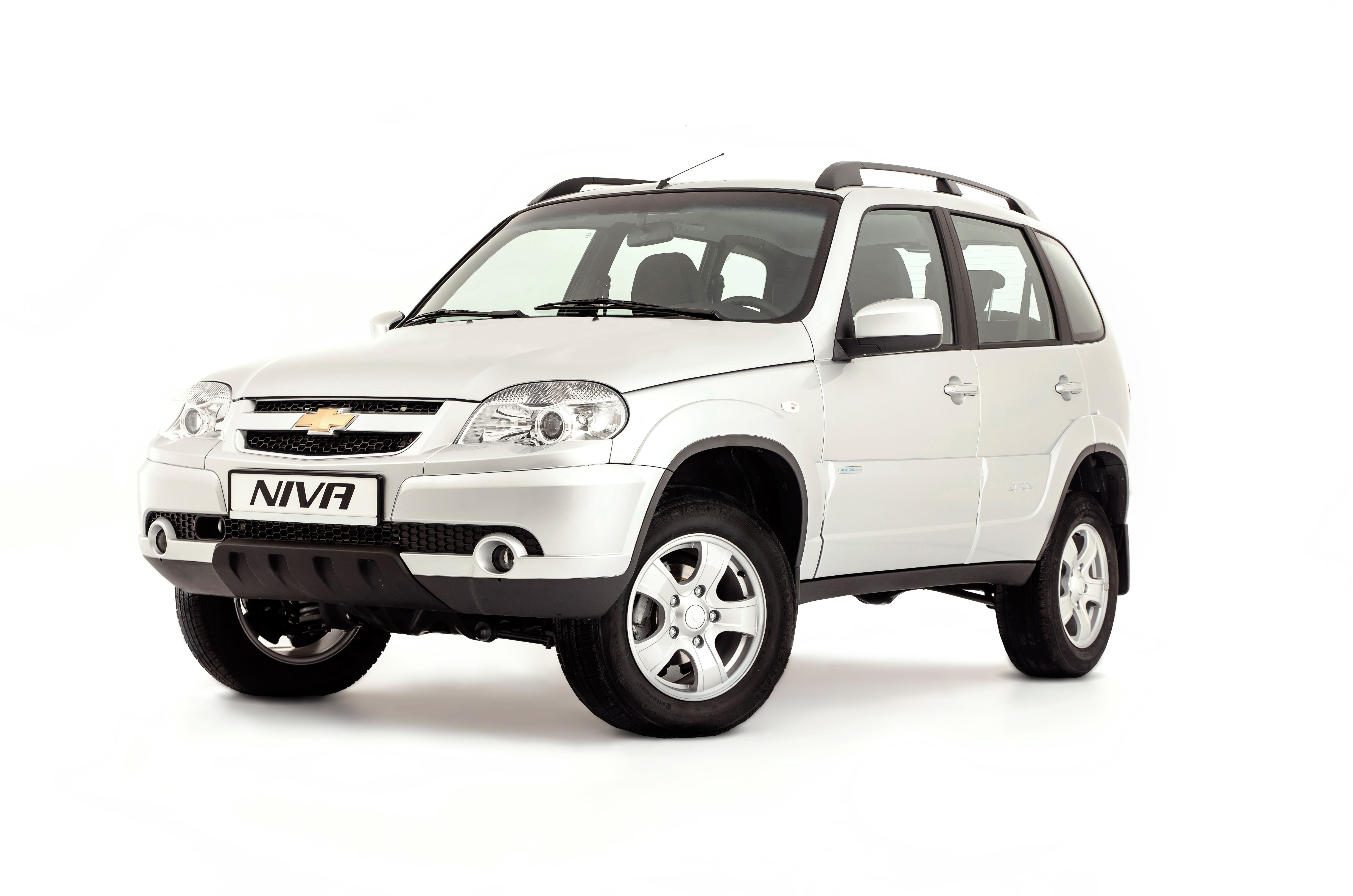Pictures of chevrolet niva #2
