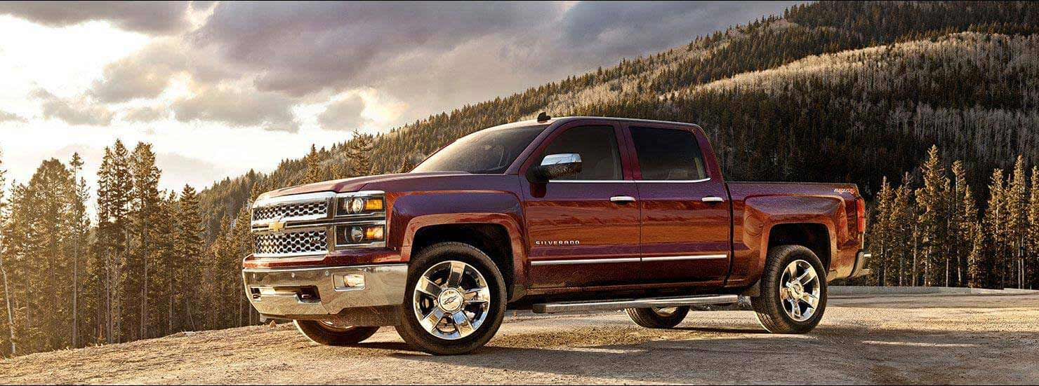 Pictures of chevrolet silverado #12